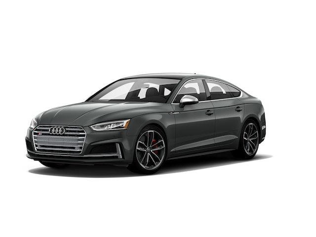 New 2019 Audi S5 3.0T Premium Plus Sportback WAUB4CF57KA087066 in Huntington, NY