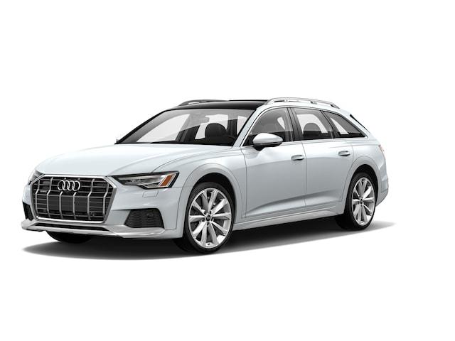New 2020 Audi A6 allroad 3.0T Premium Plus Wagon near San Antonio