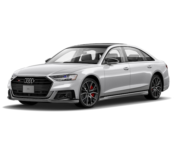 New 2020 Audi S8 Sedan Denver Area