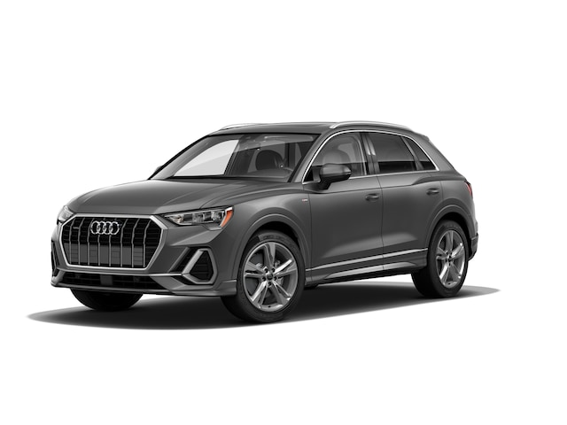 New 2020 Audi Q3 45 S line Premium S line Premium 45 TFSI quattro G7473 for sale in Morton Grove, IL