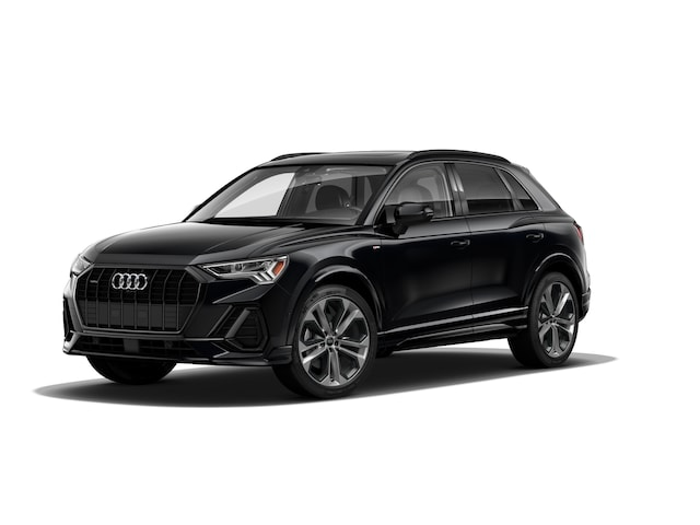 2021 Audi Q3 45 S line Premium Plus SUV