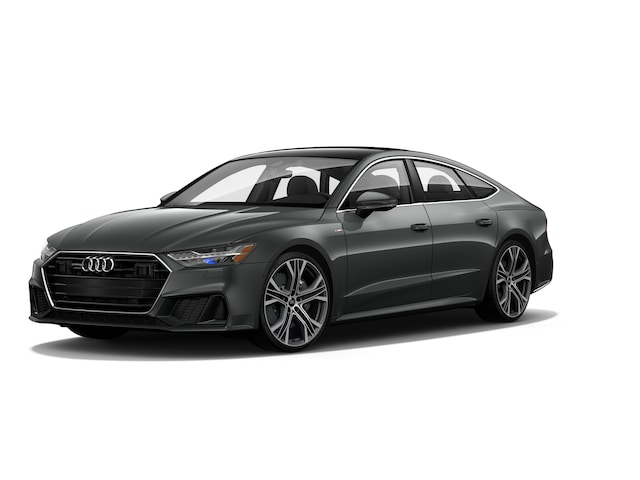 New 2019 Audi A7 3.0T Premium Hatchback for sale in State College, PA, at Audi State College