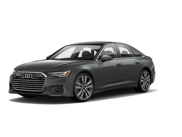 New Audi A6 for sale | Audi Tulsa near Owasso & Bixby