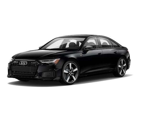 2020 Audi A6 55 Prestige Sedan