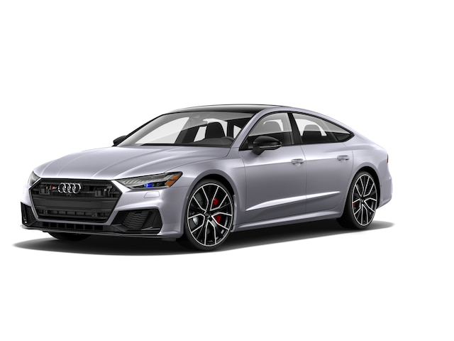 2020 Audi S7 2.9T Prestige Hatchback