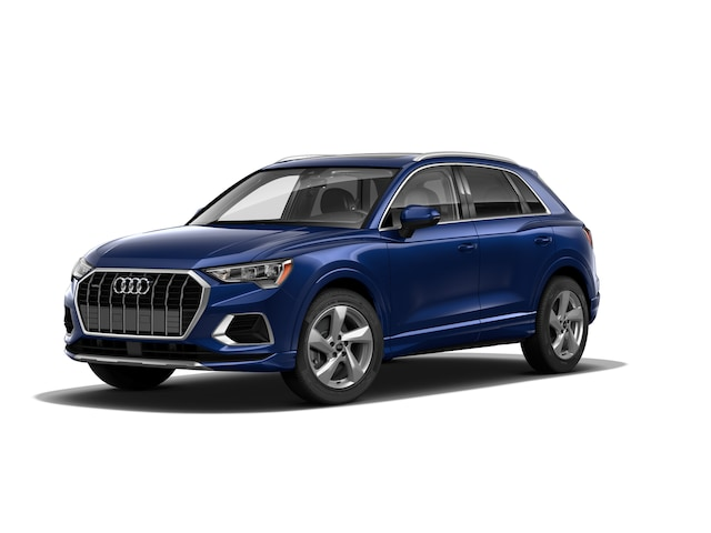 New 2021 Audi Q3 Premium SUV for sale in Mechanicsburg PA