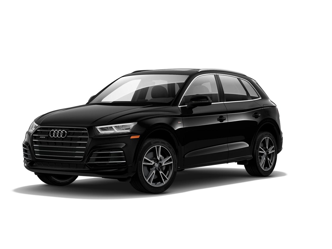2020 Audi Q5 e Hybrid Premium Plus SUV for sale in Bellingham, WA