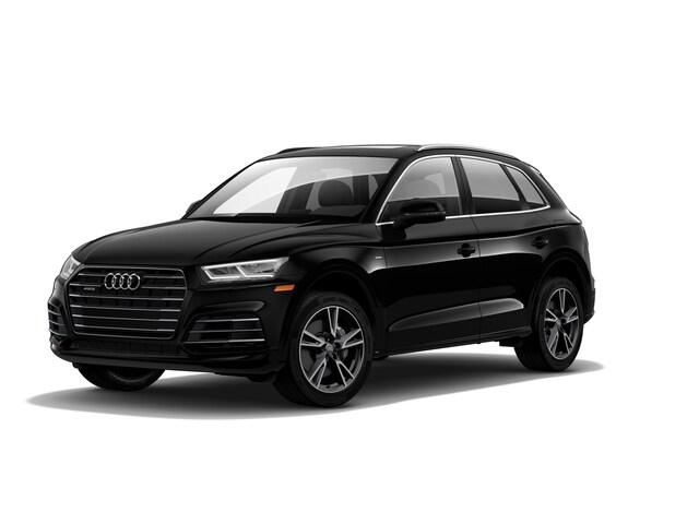 2020 Audi Q5 e Hybrid Premium Plus SUV for sale in Bellingham, WA