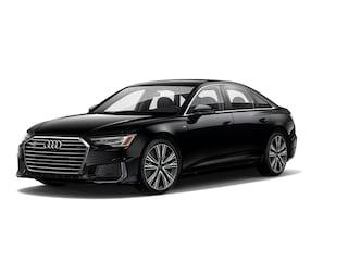 New 2020 Audi A6 55 Premium Plus Sedan WAUL2AF20LN003684 near Smithtown, NY