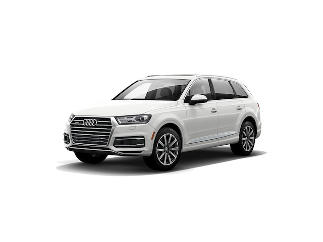 New 2019 Audi Q7 3.0T Premium for sale in Southampton, NY