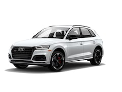New 2019 Audi SQ5 3.0T Prestige SUV for sale in Sanford, FL