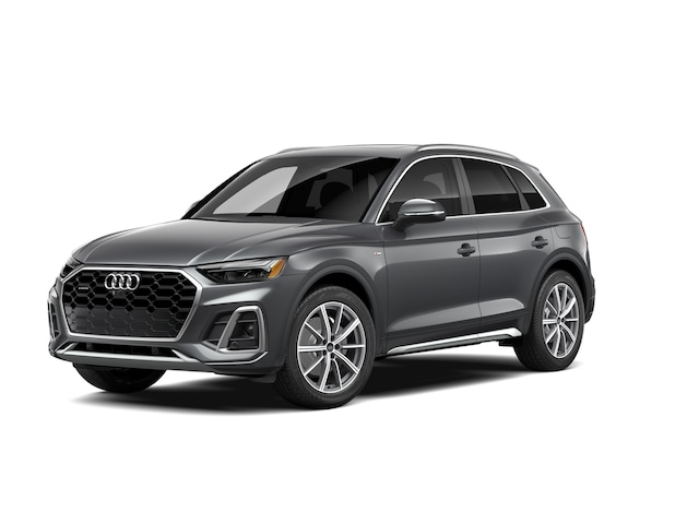 2021 Audi Q5 e 55 Premium Plus SUV For Sale in Costa Mesa, CA