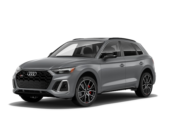 Buy or Lease 2021 Audi SQ5 3.0T Premium Plus SUV for sale Mechanicsburg, PA
