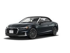 2020 Audi A5 2.0T Premium Convertible