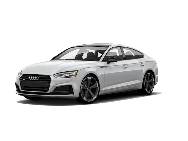 New 2019 Audi S5 3.0T Premium Plus Sportback Denver Colorado