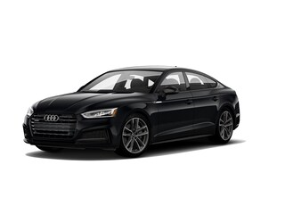 New 2019 Audi A5 2.0T Premium Plus Sportback in Los Angeles, CA