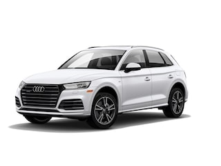 New 2020 Audi Q5 e Premium SUV in Irondale