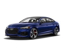 2021 Audi RS 5 2.9T