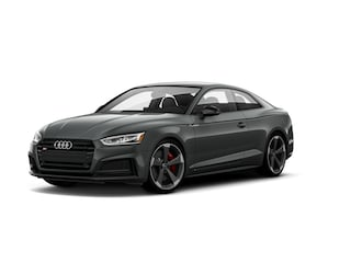 New 2019 Audi S5 3.0T Premium Plus Coupe