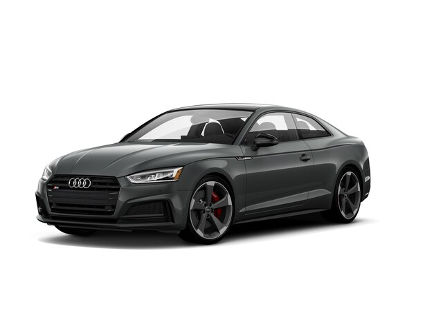 2019 Audi S5 3.0T Premium Plus Coupe for sale in Huntsville, AL at Audi Huntsville