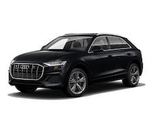 2021 Audi Q8 Premium Plus Premium Plus 55 TFSI quattro