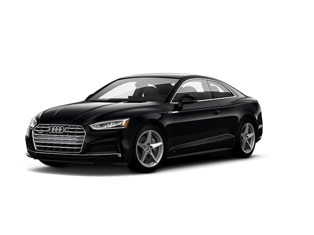 New 2019 Audi A5 2.0T Premium Coupe WAUSNAF5XKA015201 in Huntington, NY