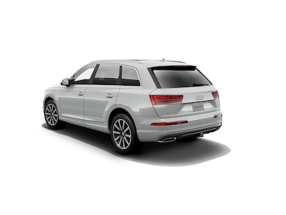 New 2019 Audi Q7 For Sale in Colorado Springs at Phil Long
