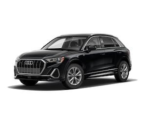 New 2021 Audi Q3 45 S line Premium SUV for sale in Miami | Serving Miami Area & Coral Gables