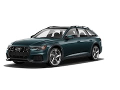 New 2021 Audi A6 allroad Wagon Glenwood Springs