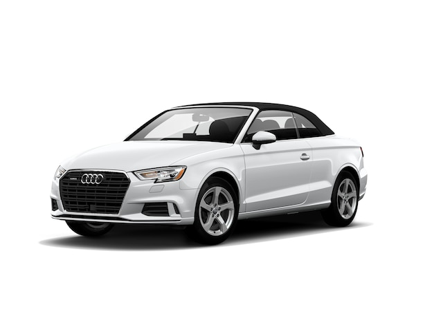 New 2019 Audi A3 2.0T Premium Cabriolet for Sale in Pittsburgh, PA