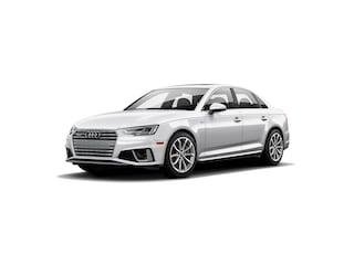 New 2019 Audi A4 2.0T Premium Plus Sedan for Sale in Turnersville, NJ