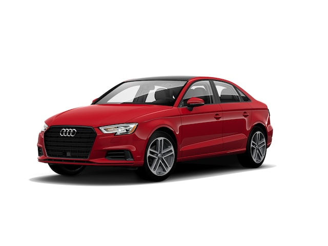 New 2020 Audi A3 2.0T Premium Sedan Maplewood NJ