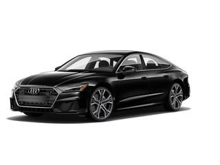 2021 Audi A7 55 Prestige Hatchback