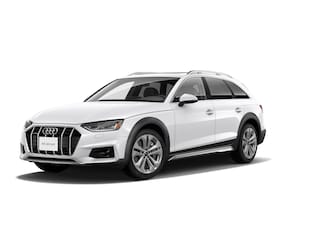 New 2020 Audi A4 allroad 2.0T Premium Wagon for sale in Miami | Serving Miami Area & Coral Gables