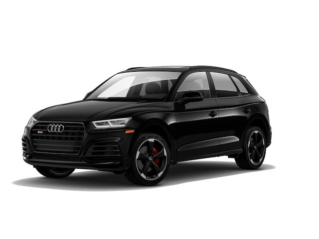 New 2020 Audi SQ5 3.0T Premium Plus SUV for Sale in San Jose, CA