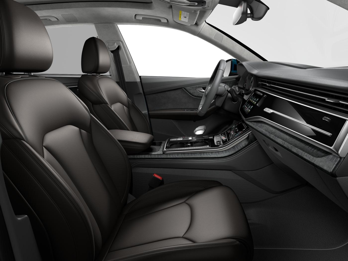 New 2021 Audi Q8 For Sale At Audi Dayton Vin Wa1fvaf19md012741