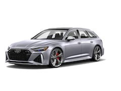 New 2021 Audi RS 6 Avant 4.0T Wagon for sale in Hardeeville