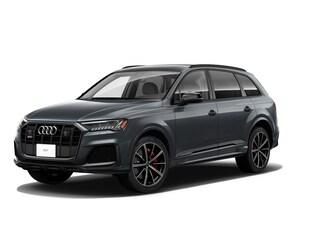 2020 Audi SQ7 4.0T Prestige SUV