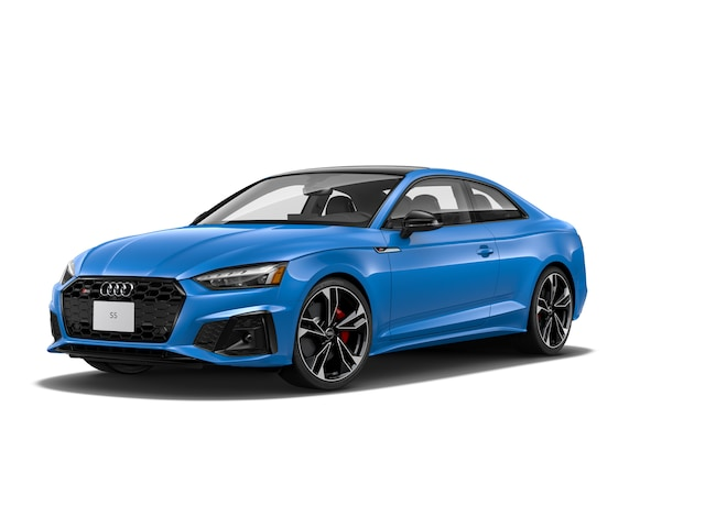 New 2020 Audi S5 3.0T Premium Plus Coupe in Cary, NC near Raleigh