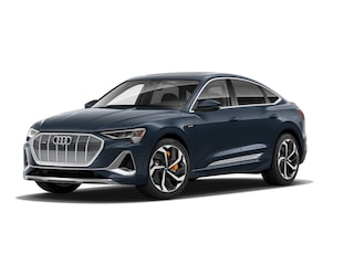 New 2020 Audi e-tron Premium Plus Sportback for sale in Houston, TX