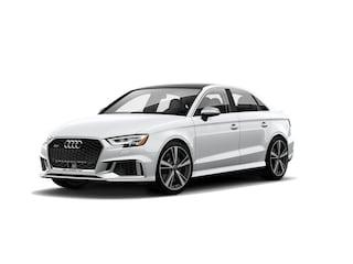 New 2019 Audi RS 3 2.5T Sedan for sale in Miami | Serving Miami Area & Coral Gables