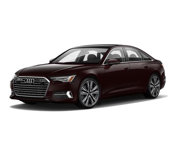 New 2020 Audi A6 45 Premium Plus Sedan for sale in Westchester County