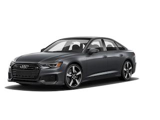 New 2021 Audi A6 55 Premium Plus Sedan in Los Angeles, CA