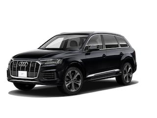 2020 Audi Q7 Prestige Sport Utility Vehicle