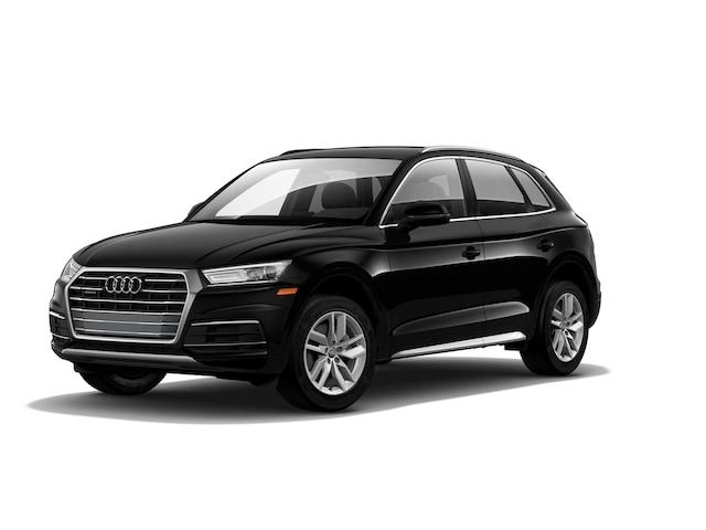 New 2020 Audi Q5 45 Premium SUV near San Antonio