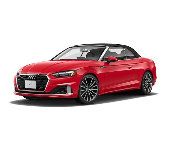 2020 Audi A5 Cabriolet 2.0T Premium Plus Cabriolet
