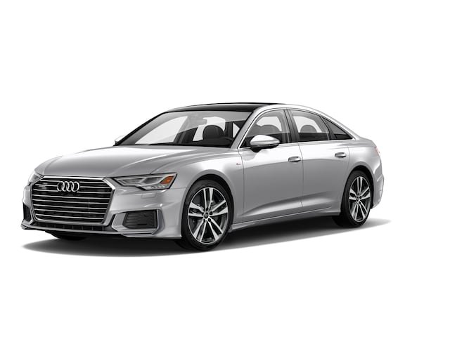 New Audi 2019 Audi A6 3.0T Premium Sedan for sale in Westchester County NY