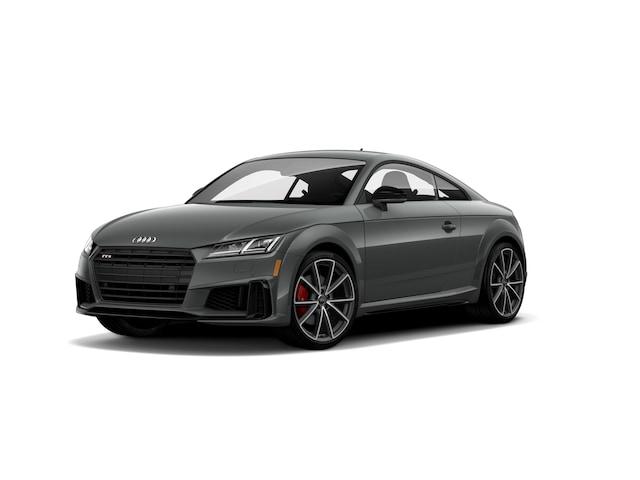 New 2019 Audi TTS 2.0T Coupe near Atlanta, GA
