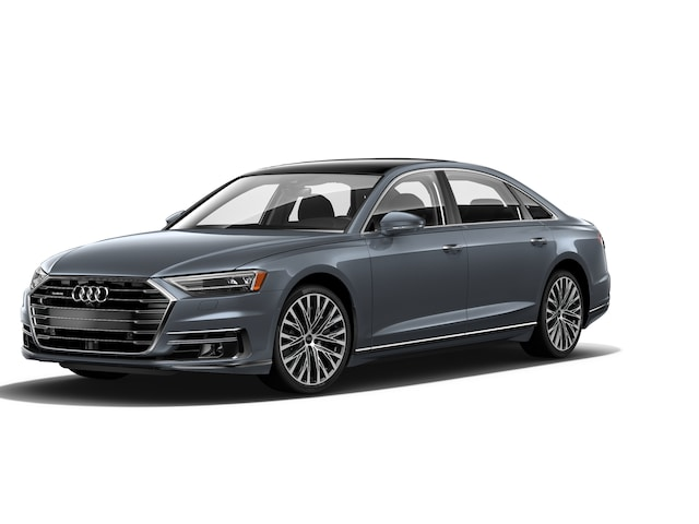 2020 Audi A8 L 55 Sedan For Sale in Costa Mesa, CA