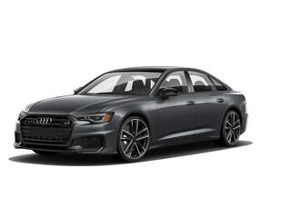 New 2021 Audi S6 2.9T Premium Plus Sedan